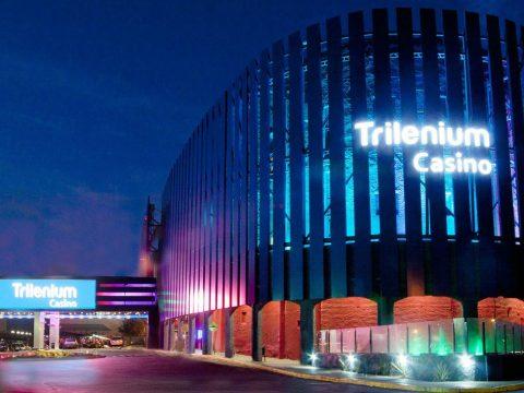 Trilenium Casino - El casino más grande de Argentina
